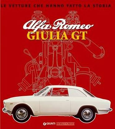 Picture of ALFA ROMEO GIULIA GT