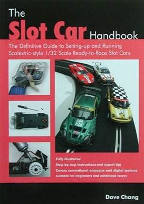 Picture of THE SLOT CAR HANDBOOK