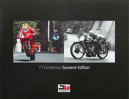 Picture of TT CENTENARY SOUVENIR EDITION