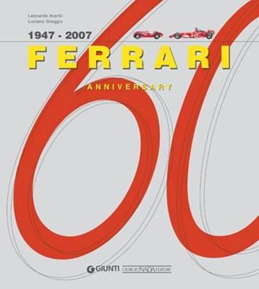 Picture of FERRARI 60 1947-2007 – 60° ANNIVERSARY