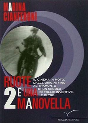 Picture of DUE RUOTE E UNA MANOVELLA