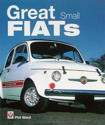 Picture of GREAT SMALL FIATS