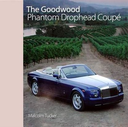 Immagine di THE GOODWOOD PHANTOM DROPHEAD COUPE'
