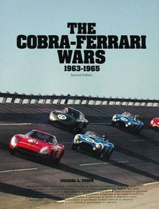 Picture of THE COBRA-FERRARI WARS 1963-1965