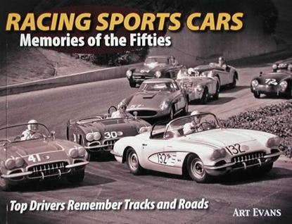 Picture of RACING SPORTS CARS: MEMORIES OF THE FIFTIES