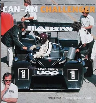 Picture of CAN-AM CHALLENGER