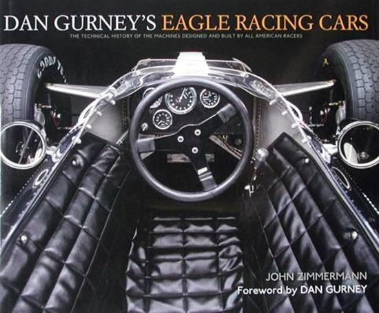 Picture of DAN GURNEY'S EAGLE RACING CARS