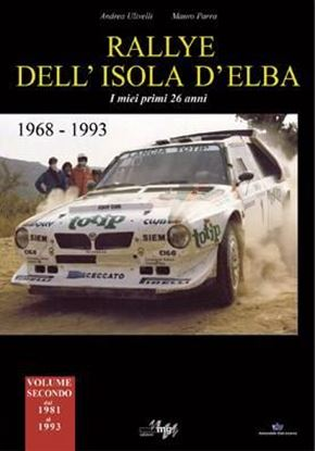Picture of RALLYE DELL'ISOLA D'ELBA 1981-1993 – VOL. 2