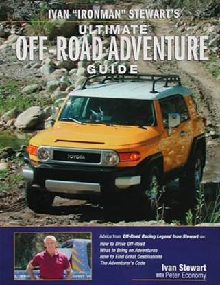 Picture of ULTIMATE OFF ROAD ADVENTURE GUIDE