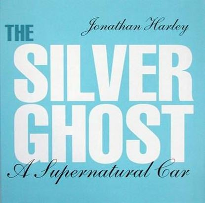 Immagine di THE SILVER GHOST A SUPERNATURAL CAR