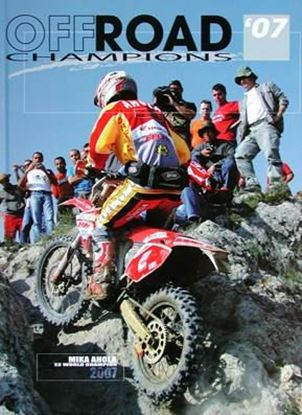 Immagine di OFF ROAD CHAMPIONS 2007