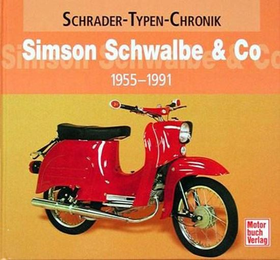 Picture of SIMSON SCHWALBE & CO. 1955-1991