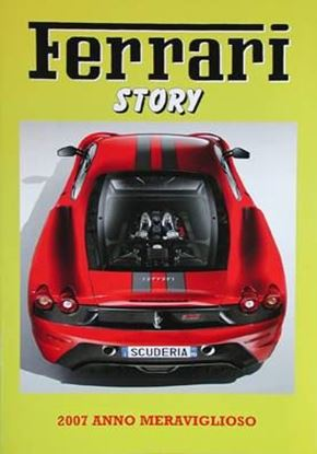 Picture of FERRARI STORY 2007 (60th Anniversary - 430 Scuderia)