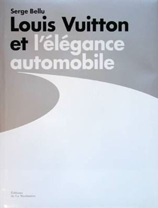 Immagine di LOUIS VUITTON ET L'ELEGANCE AUTOMOBILE