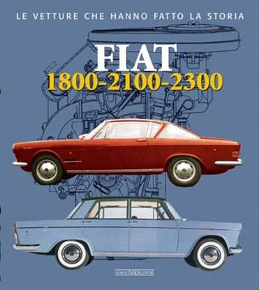 Picture of FIAT 1800 2100 2300