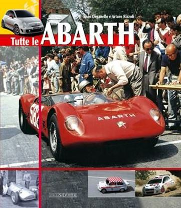 Picture of TUTTE LE ABARTH