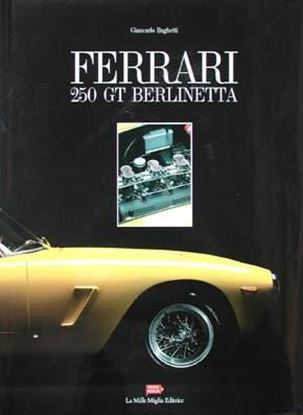 Picture of FERRARI 250 GT BERLINETTA