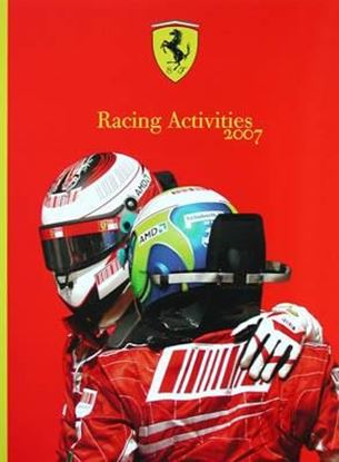 Immagine di FERRARI RACING ACTIVITIES 2007