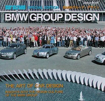 Immagine di CAR STYLING SPECIAL EDITION- BMW GROUP DESIGN