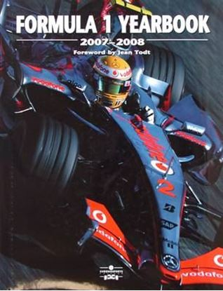 Immagine di FORMULA 1 YEARBOOK 2007-2008