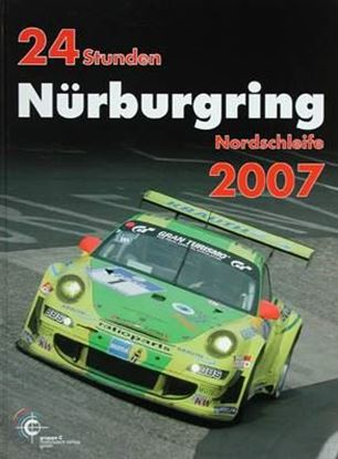 Picture of 24 STUNDEN NURBURGRING NORDSCHLEIFE 2007