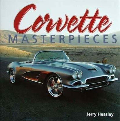 Picture of CORVETTE MASTERPIECES