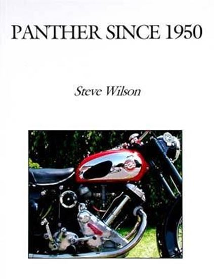Picture of PANTHER SINCE 1950