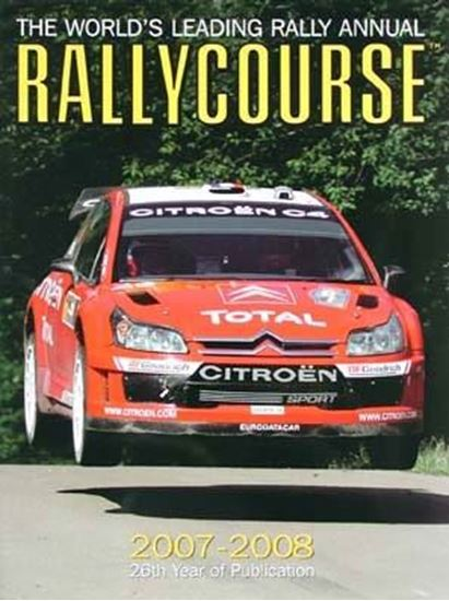 Picture of RALLYCOURSE 2007-2008 VOL.26