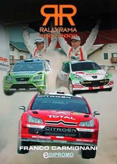 Picture of RALLYRAMA 2007/2008