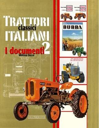 Picture of TRATTORI CLASSICI ITALIANI - I DOCUMENTI VOL.2