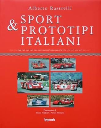 Picture of SPORT & PROTOTIPI ITALIANI