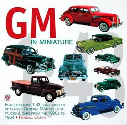 Picture of GM IN MINIATURE