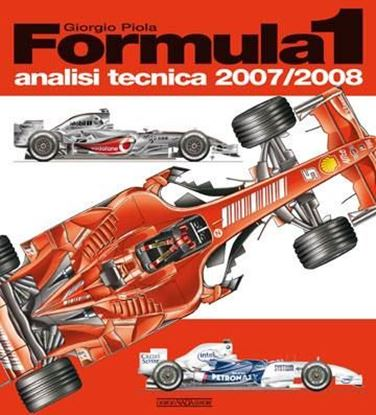 Picture of FORMULA 1 2007-2008 ANALISI TECNICA