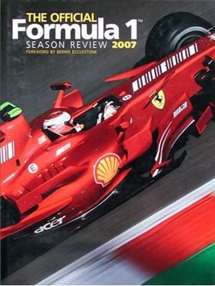 Immagine di THE OFFICIAL FORMULA 1 SEASON REVIEW 2007