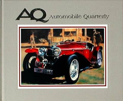Immagine di AUTOMOBILE QUARTERLY – VOL. 47 NO. 3
