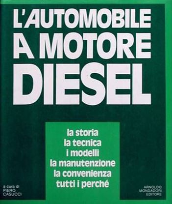 Picture of L'AUTOMOBILE A MOTORE DIESEL