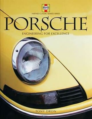 Immagine di PORSCHE ENGINEERING FOR EXCELLENCE