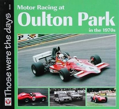 Immagine di MOTOR RACING AT OULTON PARK IN THE 1970s
