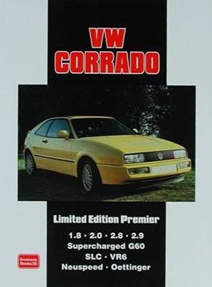 Picture of CORRADO LIMITED EDITION PREMIER