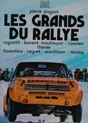 Picture of LES GRANDES DU RALLYE TOME 2