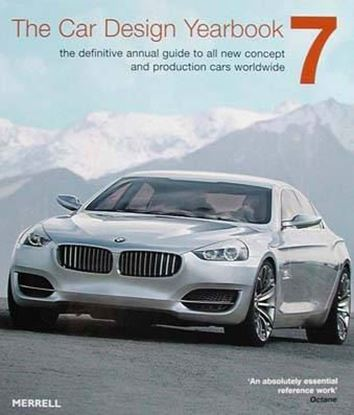 Immagine di THE CAR DESIGN YEARBOOK 7