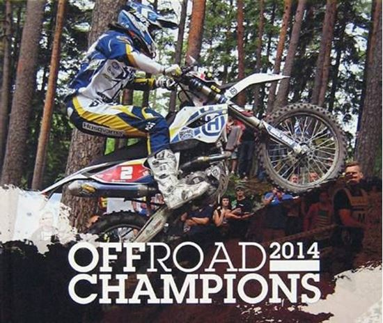 Picture of OFF ROAD CHAMPIONS 2014