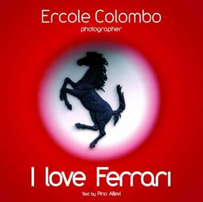 Picture of I LOVE FERRARI