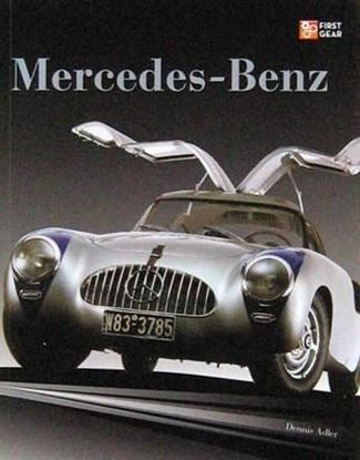 Immagine di MERCEDES-BENZ FIRST GEAR