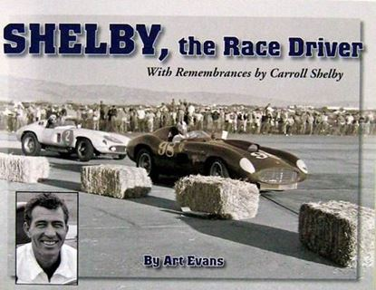 Immagine di SHELBY, THE RACE DRIVER