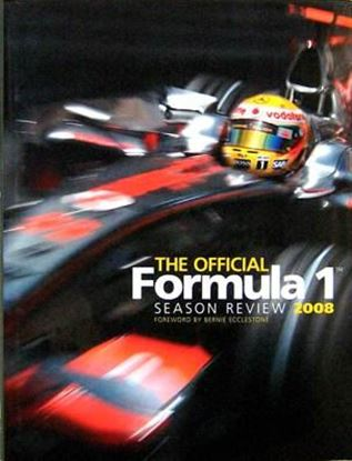 Picture of THE OFFICIAL FORMULA 1 SEASON REVIEW 2008