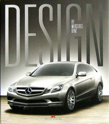 Picture of DESIGN BY MERCEDES-BENZ