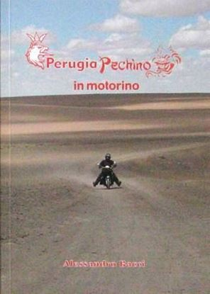 Picture of PERUGIA PECHINO IN MOTORINO