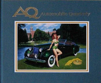 Immagine di AUTOMOBILE QUARTERLY – VOL. 48 NO. 2