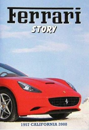 Picture of FERRARI STORY 2008 (1957 California)